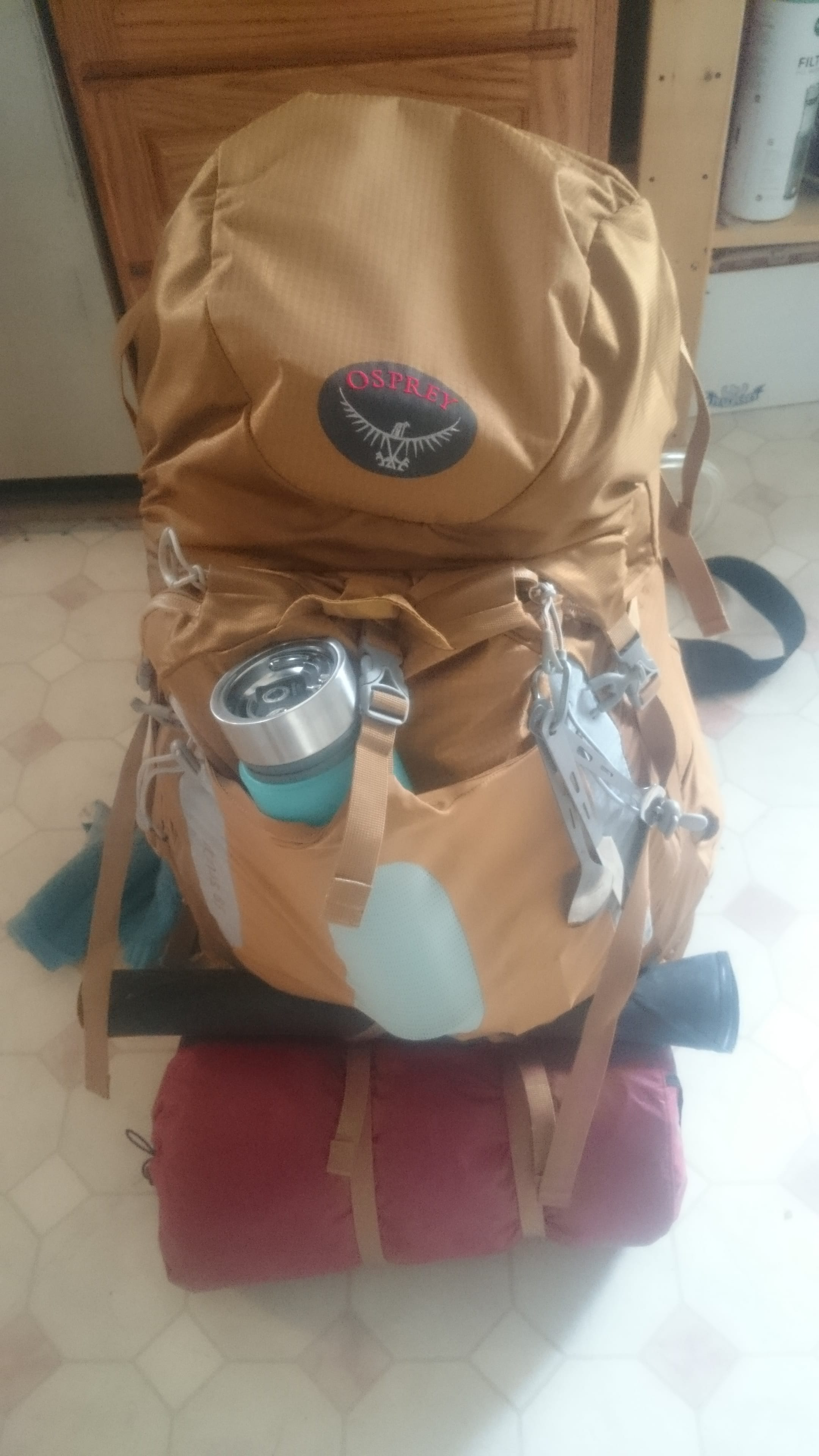 Hiking Gear and Equipment