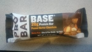 PROBAR BASE Peanut Butter Chocolate