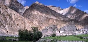 Trekking in Markha Valley