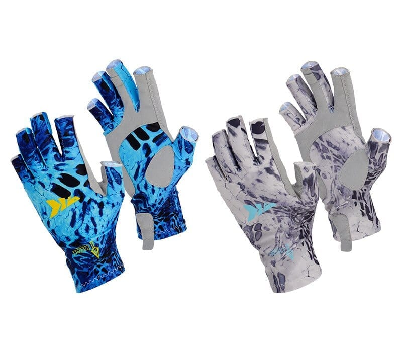 Men's Breathable Protective Gloves