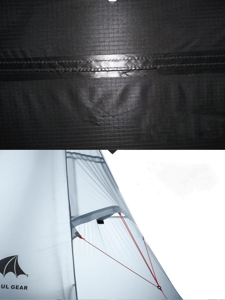 Ultralight Single Person Professional Tent
