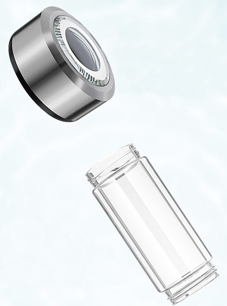 Portable Hydrogen Water Filter