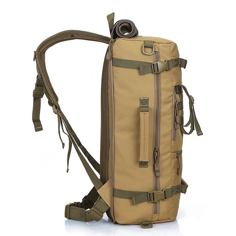 Military Camping Men's Backpacks