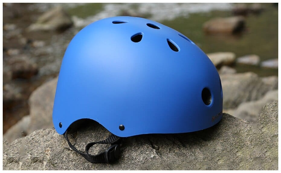 Professional Camping Protective Helmet